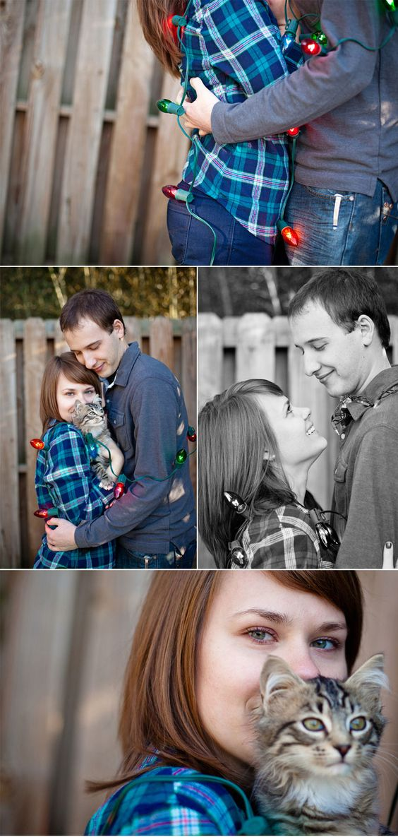 Sweet home engagement shoot by Sarah Tunstall Photography