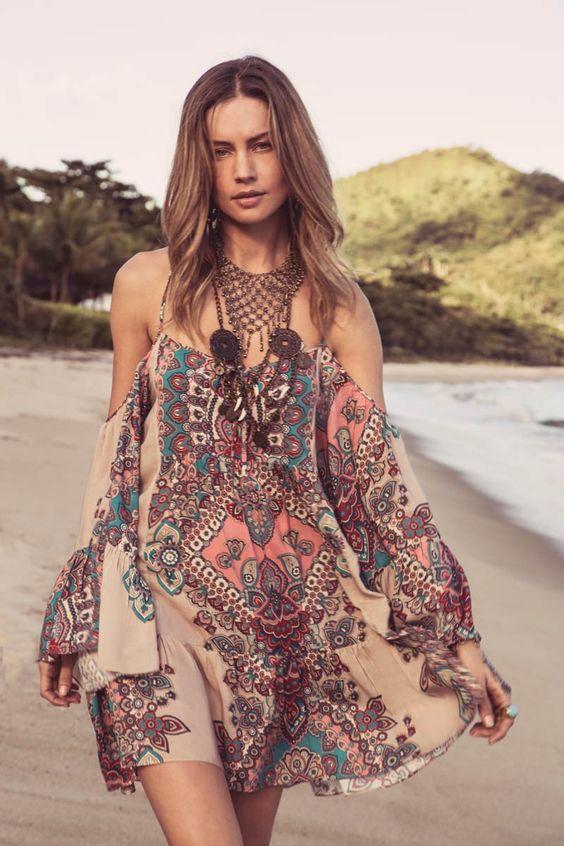 Adriana Degreas para Brazilian Bikinis primavera verano 2015: