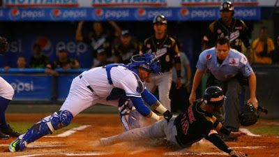 Liga Venezolana: Tiburones y Navegantes amplían ventaja