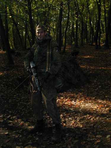 Bundeswehr Headgear, Hats, and Berets
