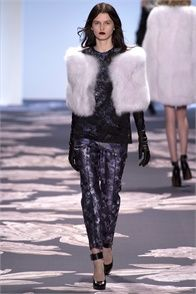 Vera Wang - Collections Fall Winter 2013-14 - Shows - Vogue.it