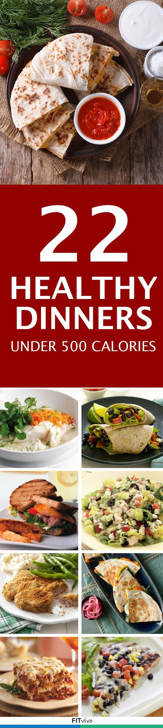 Healthy Meals Family Of 4 And The Low On Pinterest