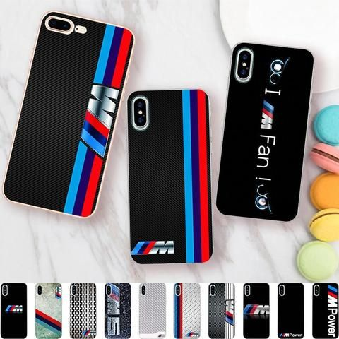 coque silicone iphone 7 bmw