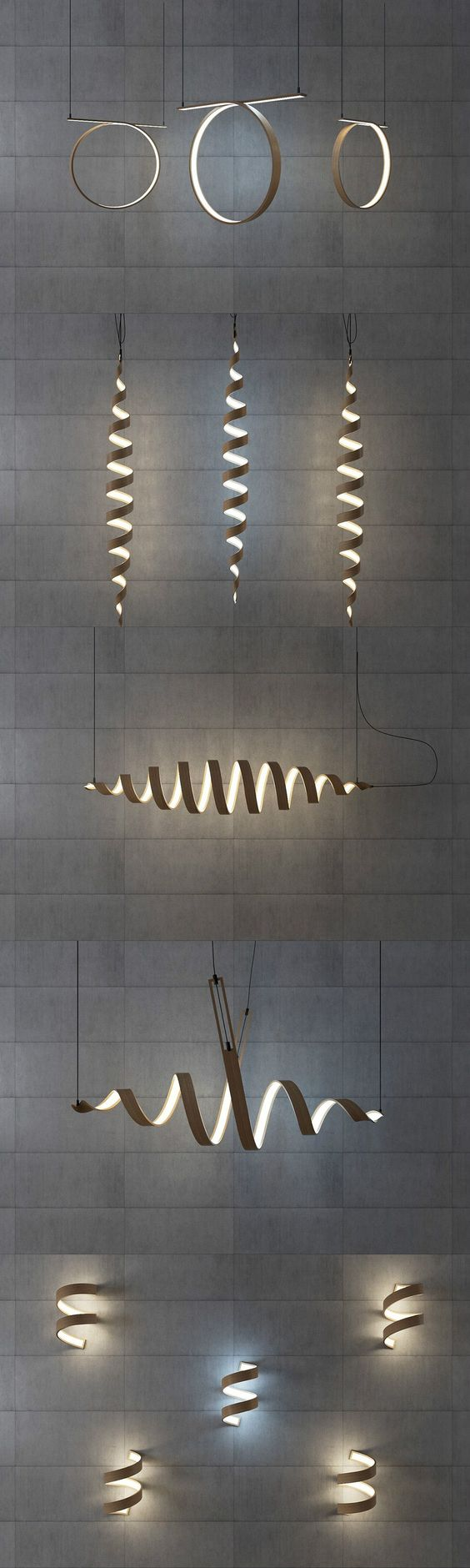 A TWIST OF LIGHT... Read more at Yanko Design
