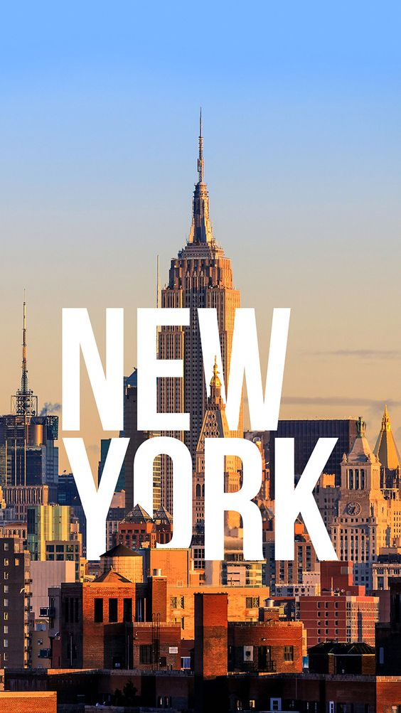 New York #citywallpaper