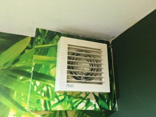 Average Cost To Install A Bathroom Fan Is About 350 400 Fan And Heater For A Standard 5 X8 Bathroom Bathroom Fan Bathroom Fan Installation Fan Installation