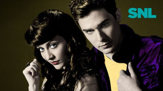 Saturday Night Live: Karmin #SNL