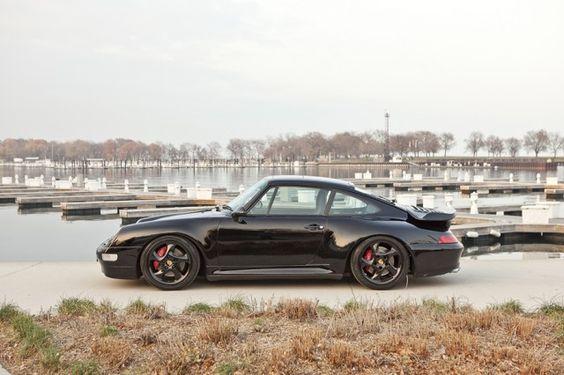 1996 Porsche 911 Twin Turbo #porsche
