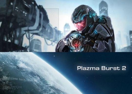 Plazma Burst 2 Unblocked Games Play Shooting Games