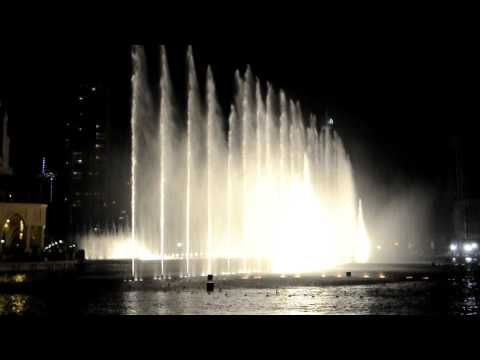 Largest fountain in the world 250 feet with water 150 meters in feet