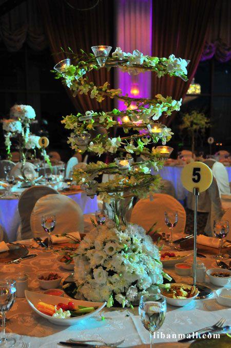 Wedding Flowers Lebanon Beirut : Weddings in lebanon wedding planners