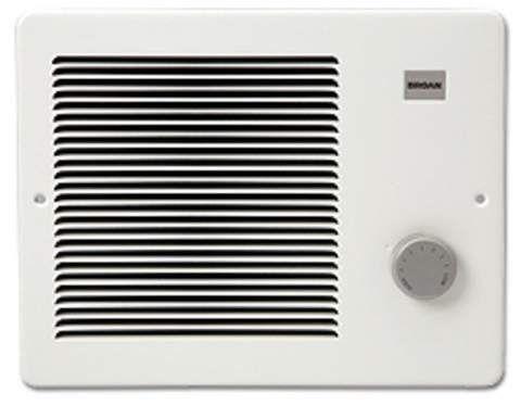 Broan 170 Wall Heater In 2019 Bathroom Heater Electric Fan Wall Fans