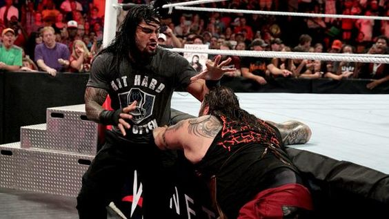 Dean Ambrose vs. Bray Wyatt: fotos | WWE.com