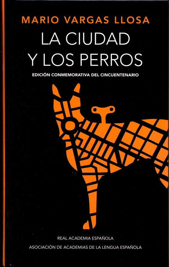 Um Classico Da Literatura Peruana Llosa Libros En Espanol Literatura Clasica