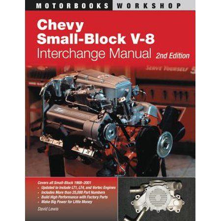 Books Chevy Manual Walmart