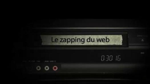 Zapping du web by Breakforbuzz #1
