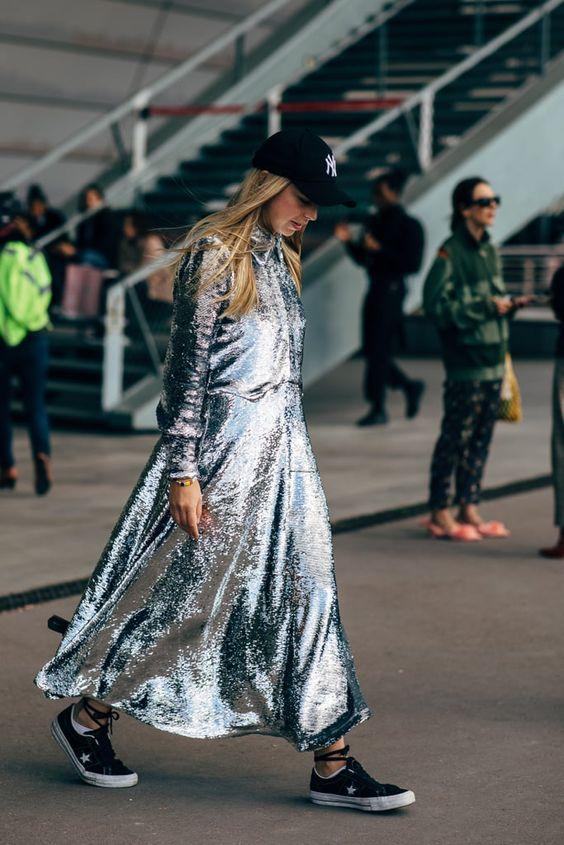 Paris Fashion Week Street Style Spring 2019 | POPSUGAR Fashion