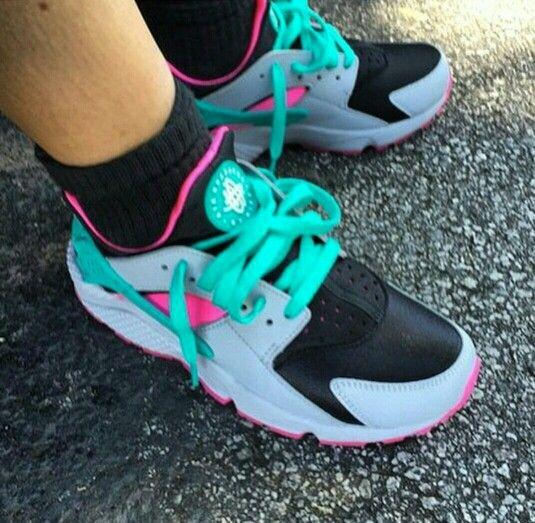 Huarache Nike Id Uk