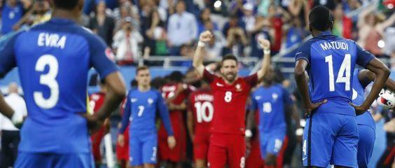 France Football , toute l'actualité du football