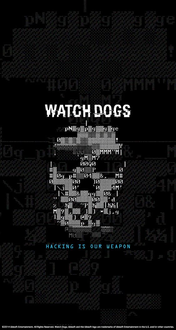 Watch Dogs iphone wallpaper | Gaming | Pinterest | Watches ...