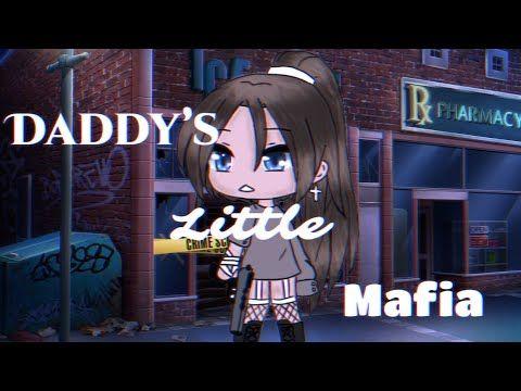Glmm Not To Be Continue Daddy S Little Mafia Gacha Life Mini Movie Youtube Daddy Funny Laugh Mafia