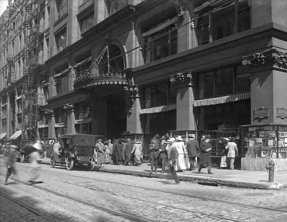 Historic Pittsburgh Pennsylvania Kaufmann S Department