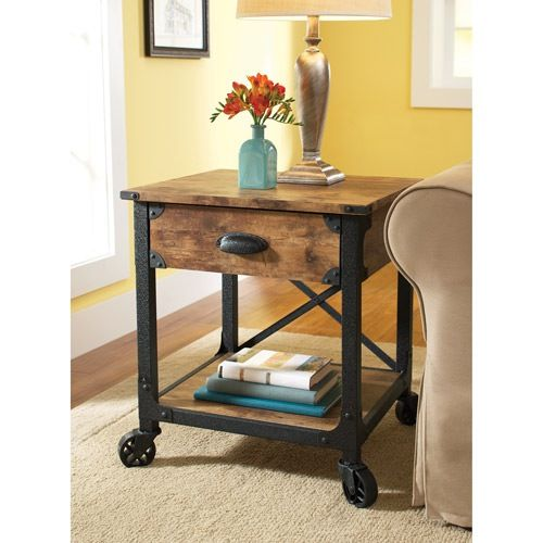 End tables walmart - Black End Tables Walmart Roselawnlutheran
