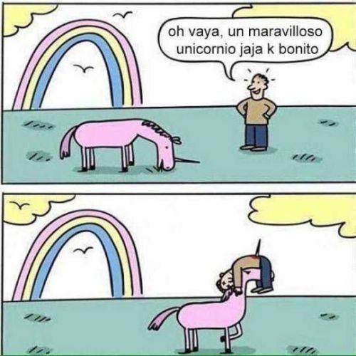 Frases Con Imagenes De Risa Http Enviarpostales Es Frases Con Imagenes De Risa 85 Chistes Memes Risas Unicorn Memes Magical Unicorn Funny Pictures