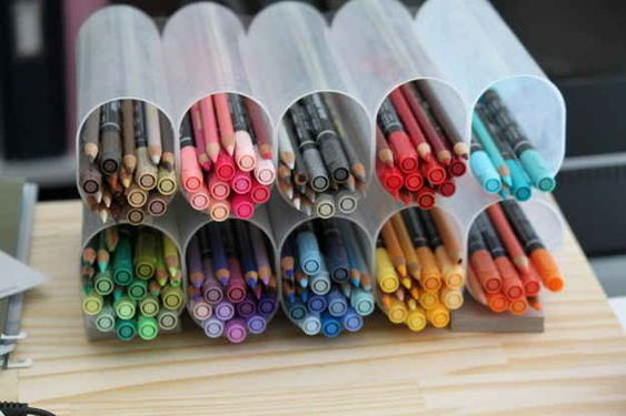 Download Colored pencils, All the small things and Separate on Pinterest