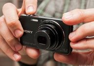Sony Cyber-shot DSC-WX50 review: A great little pocket camera