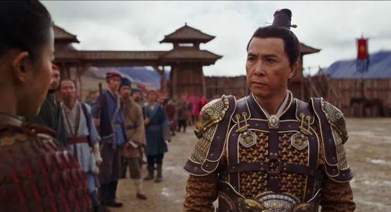 Review of Mulan (2020) Disney Movie Starring Jet Li, Donnie Yen and Liu Yifei - Tekfiz Tech Blog