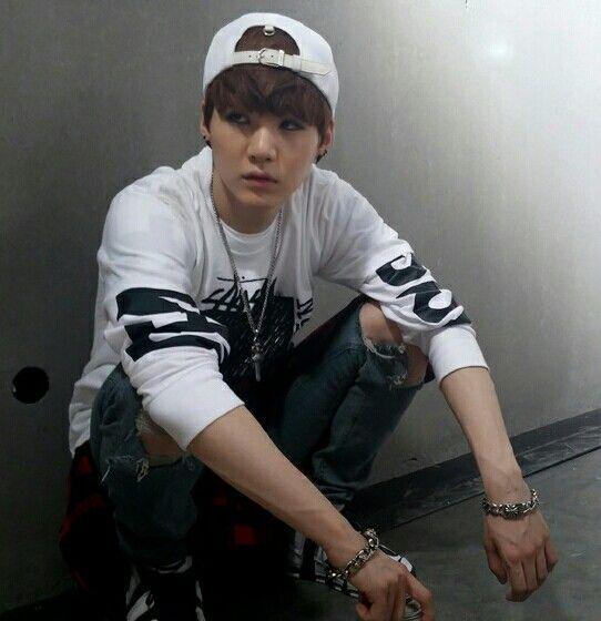 BTS | MIN YOONGI | SUGA: