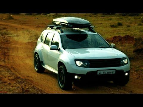 Top 10 Best Modified Renault Duster Autoexpo India Youtube Carros
