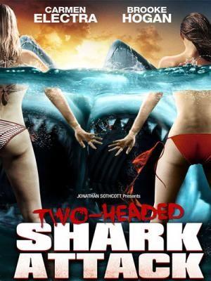 Phim Cá Mập 2 Đầu Tấn Công