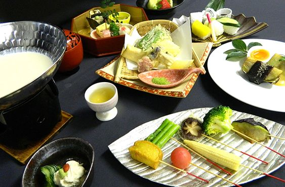 Meal   Kyoto Ryokan Watazen