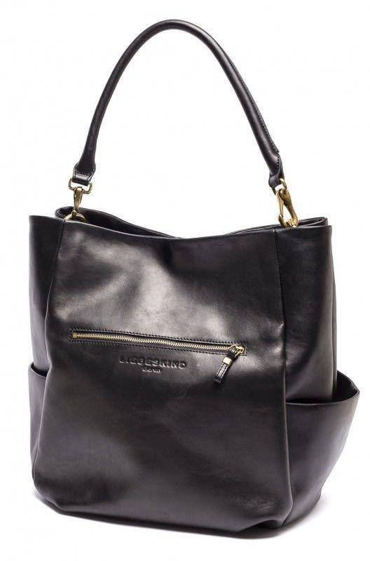 Wir designen die perfekte Tasche - Jane Wayne x Liebeskind Berlin | Jane Wayne News  Diese und weitere Taschen auf www.designertaschen-shops.de entdecken