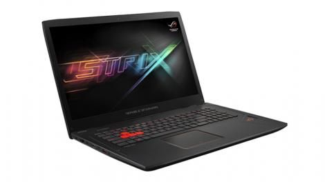 Asus' custom-cooled gaming laptop targets eSports gamers feeling the heat   Asus has announced that its new ROG Strix GL702VM gaming laptop which aims to strike a tempting balance between power and portability is now on sale.  The GL702VM is fully VR-ready and is the official gaming notebook of the International 2016 Dota 2 championships no less. It's powered by an Intel i7-6700HQ Skylake CPU clocked at 2.6GHz (with Turbo up to 3.5GHz) alongside an Nvidia GeForce GTX 1060 with 6GB of video…
