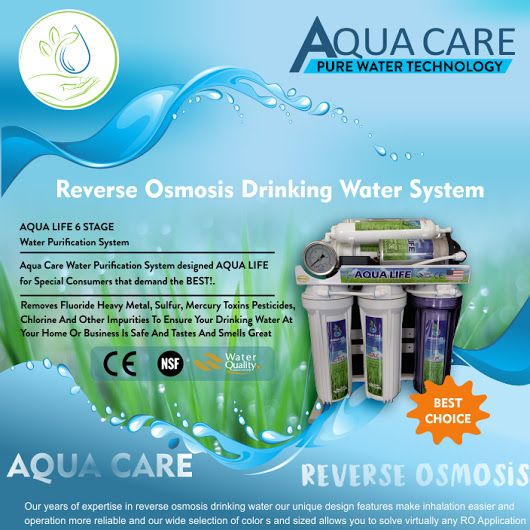 Pin By Aqua Care On Http Aquacareuae Ae Water Purification System Ro Water Purifier Reverse Osmosis Water