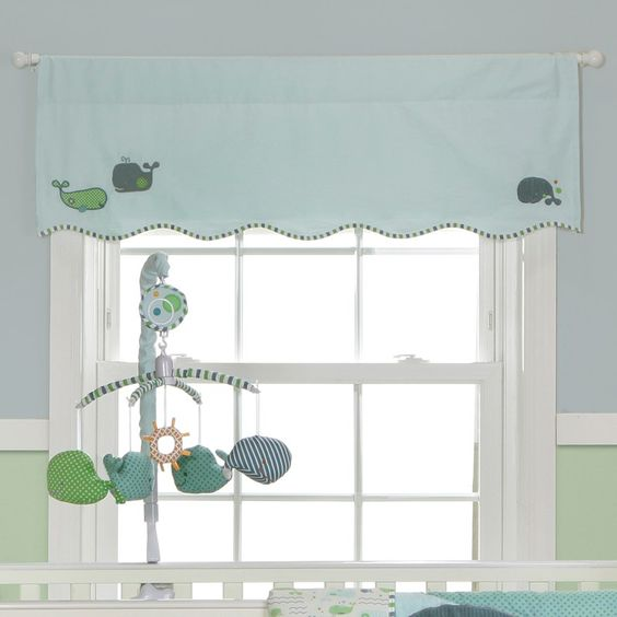 Blinds For Baby Room Captivating 2018
