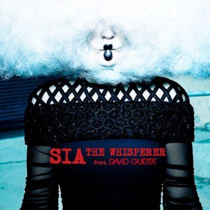 David Guetta, Sia – The Whisperer acapella