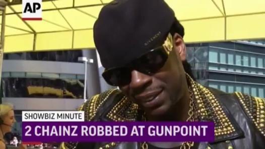 ShowBiz Minute: Lynch, 2 Chainz, Jackson - Video Dailymotion