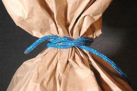 Dùng loại dây đa năng này để cột đồ