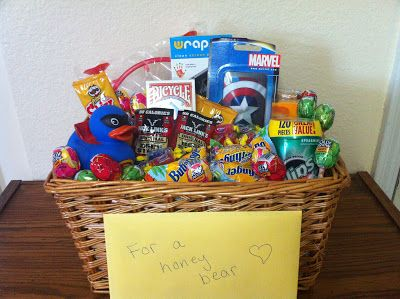Your Husband Needs An Easter Basket Here Are Some Ideas To Fill It
