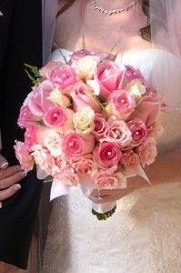 Malta Wedding bouquet