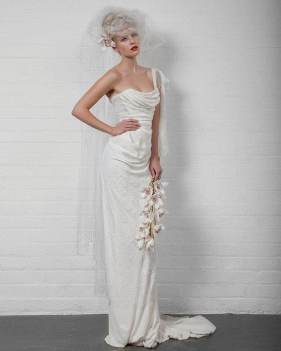 new Westwood wedding collection - love this