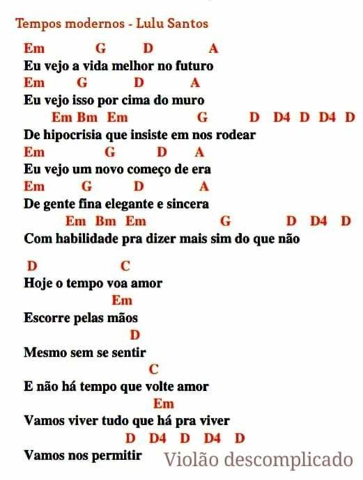 Imagem De Cifras De Musicas Por Clara Caetano Em Ukulele