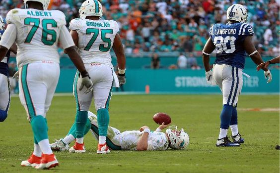 Coming in as severe underdogs against the Seattle Seahawks, the Miami Dolphins…