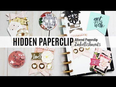 Accidental paper clip art : mildlyinteresting