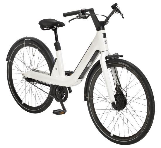 Gitane Signature: Un vélo à assistance électrique http://infos-75.com