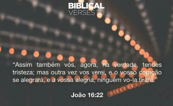 João 16:22
